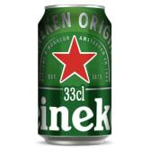Cerveza Heineken (33 cl.)