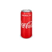 კოკა-კოლა ქილის/Coca-Cola Can 330ml