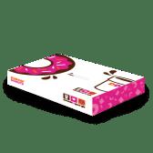 6ც  დონატის ყუთი / Box for 6 Donuts