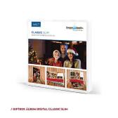Box Presente - Álbum Digital Classic Slim 23x31