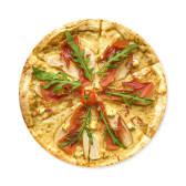 Піца з прошуто (32см)