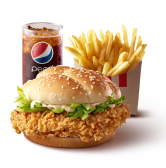 Chicken Zinger