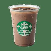 Iced Chocolate Caramelo