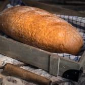 Primorski kruh 600g