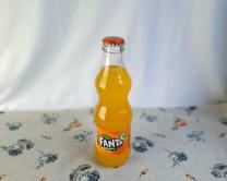 Fanta (0.25л)