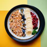 Bowl з йогуртом (320г)