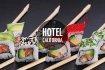 Hotel California - 16pcs