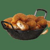 Нагетси курячі (4шт)