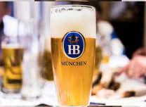 ლუდი HB გაუფილტრავი 1ლ
