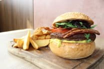 Burger Taurus