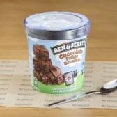 Brownie - Ben&Jerry's (465 ml.)