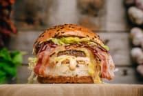 Smokehouse Burger Single