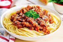 პასტა ბოლონეზე/Pasta Bolognese