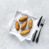 Croquetas de pollo (5 uds)