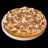 Pizza Uśmiech Boryny