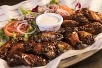 Menù Wings, risparmia con il menu composto da