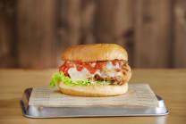 Hot Billy Burger