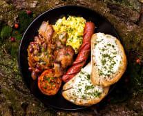 Сніданок Американський (320г)