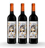 Pack Vinho LOLITA