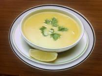 Mercimek Soup