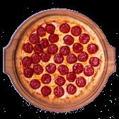 პიცა პეპერონი