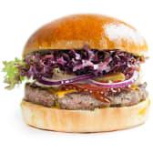 Бургер Jersey Beef (300г)