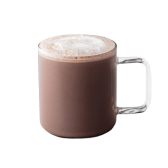 Hot Chocolate Avellana