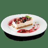 Dessert Crema Frutta