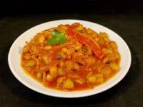 Квасоля в томаті (150г)