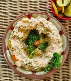 Hummus Beiruti (V)