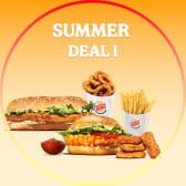Summer Deal 1