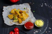 Картопля По-креольськи
