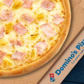Pizza Familiar - Hawaiana Plus
