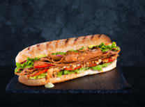 Сендвіч без перцю (250г)