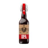 ლუდი შავი ლომი IPA 0,5ლ