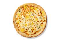 Піца Чотири сири