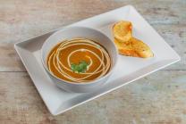 Šrilankanska dhal juha