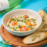 Марсельська закуска з мідій (260г)