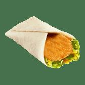 ვეჯი ვრაპი/Veggie Wrap
