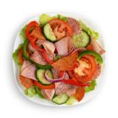 Salata Italian B.M.T.