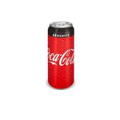 კოკა-კოლა ზერო ქილის/Coca-Cola Zero Can 330ML