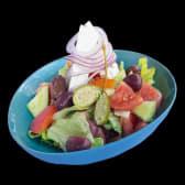 Грецький салат (300г)
