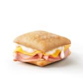 Nuevo SUBocadito Ham&Cheese