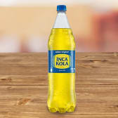 Inca Kola (1.5 lt.)