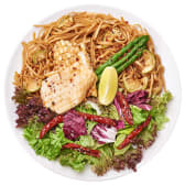 Салат паста з кальмаром гриль (475г)