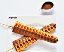 Lollipop Gaufre