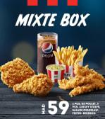 La Mixte Box