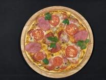 Піца Верона (490г/30см)