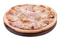 Піца курка-бекон