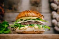 Italian Burger Single